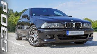 Lubošove BMW 530d E39 - volant.tv