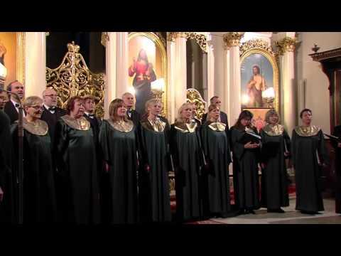 Byzantion collegium musicae slavicae