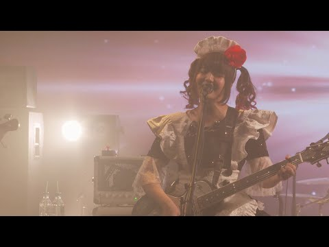 BAND-MAID / about Us (Official Live Video)