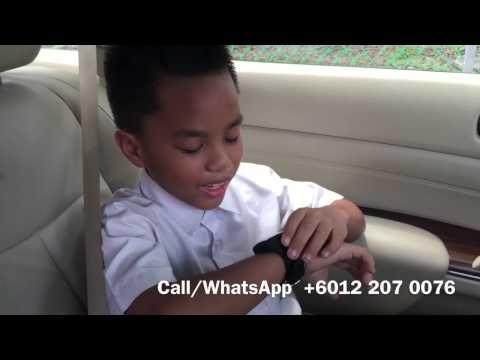 Video Jam Tangan Pintar // iMurid.my