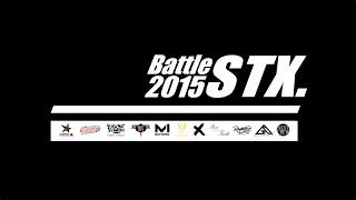 Paradox VS Alex |Hiphop Final|Battle STX  2015