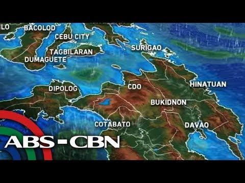 TV Patrol: Nagbabadyang 'super typhoon,' lumalapit sa bansa