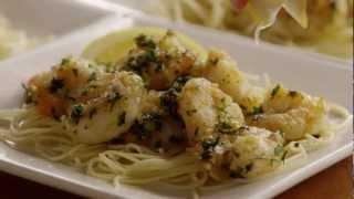 How To Make The Best Shrimp Scampi | Shrimp Recipe | Allrecipes.com