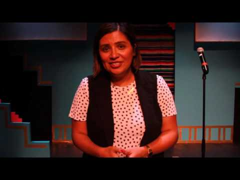 A Special Message from Cristela Alonzo