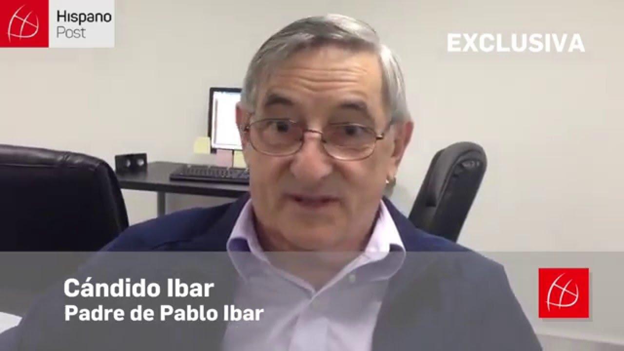 Entrevista exclusiva con Cándido Ibar