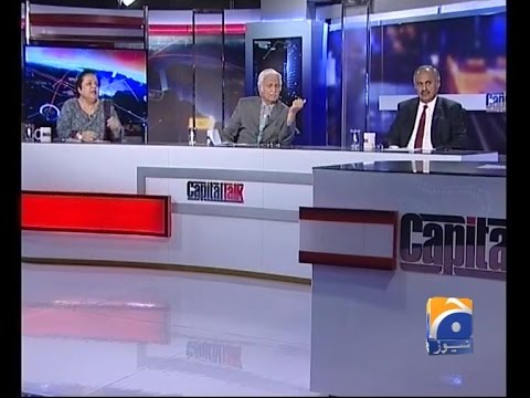 Capital Talk 10-April-2017