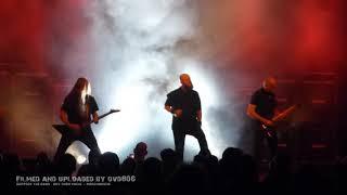 Darkane - Innoncence_Insurrection_Mechanically Divine@Eindhoven Metal Meeting 2017-Dec-16