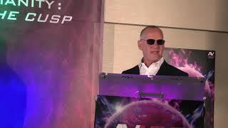 AV9 - Mark Steele - 5G : The Existential Threat ... & The Opportunity!