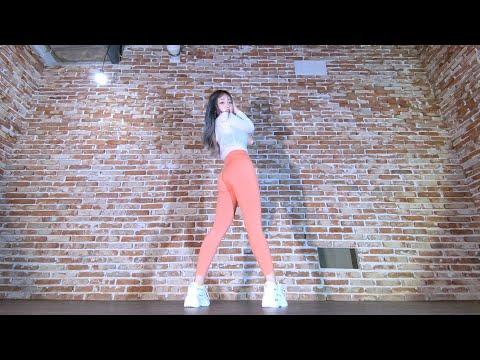 어젯밤 | 경리 - 사랑(Sarang) 댄스 커버 DANCE COVER H 레깅스 직캠 (Fancam)