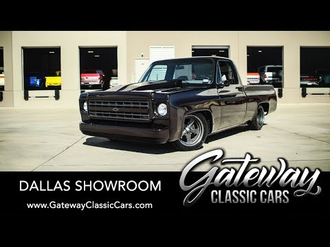 1976 Chevrolet C10 (CC-1341286) for sale in O'Fallon, Illinois