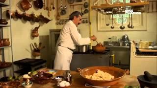 Tu Cocina (Yuri de Gortari) - Memelas de chapulines