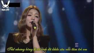 [Bựa Hội][Vietsub] Ailee - Evening Sky (Live)