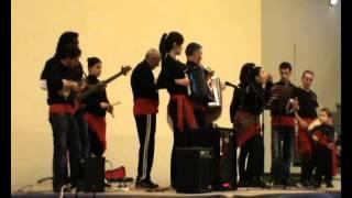 preview picture of video 'Grupo Cravos e Rosas de Portugal (Peyrehorade 2)'
