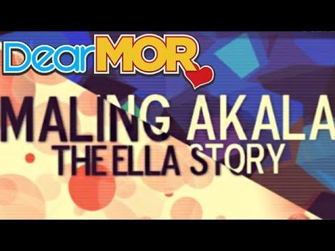"""Dear MOR: """"Sayang"""" The Sasha Story 02-21-16"""