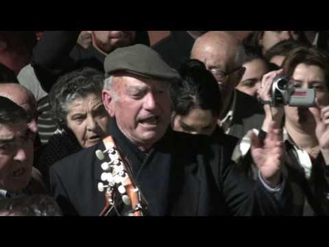HOMENAJE A TOMAS MARIA.VILLANUEVA DE LAS CRUCES-HUELVA-ESPAÑA