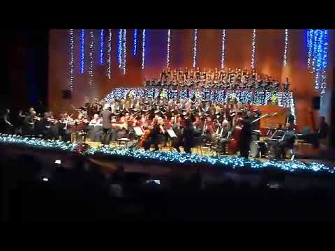 Χριστουγεννιάτικο Κοντσέρτο Πολυφωνικής 0540f111edc
