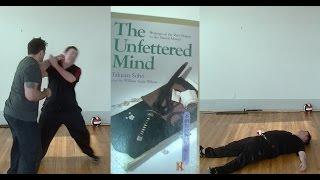 The Unfettered Mind - Tai chi vs the combative mind