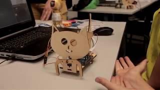 Олимпиада по программированию и робототехнике для детей. RoboCode.