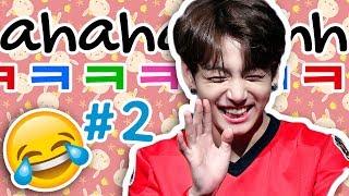 10 айдолов, которые ЗАРАЗЯТ ВАС СМЕХОМ #2 | K-POP ARI RANG