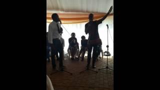 Worship Medley. Busa Jeso Busa / Wena Uyingcwele