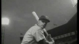 Richie Ashburn - Baseball Hall Of Fame Biographies