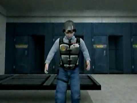 Half-Life: Blueshift