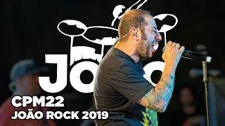 CPM 22   João Rock 2019 (Show Completo)