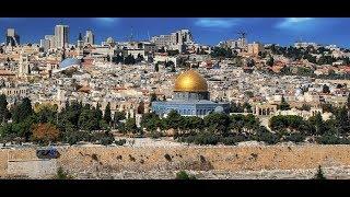 "Breaking News: ""Christians And Jews Unite"" Over Jerusalem"
