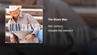The Blues Man