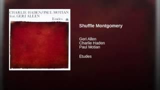 Shuffle Montgomery
