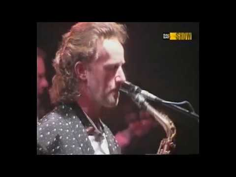 Supertramp - It's Alright (Live 1988)