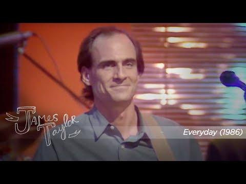 Everyday (Wogan, BBC TV Series, 3/14/86)