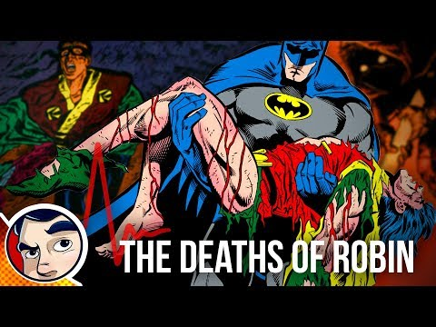 Many Deaths of the Many Robins – Know Your Universe
