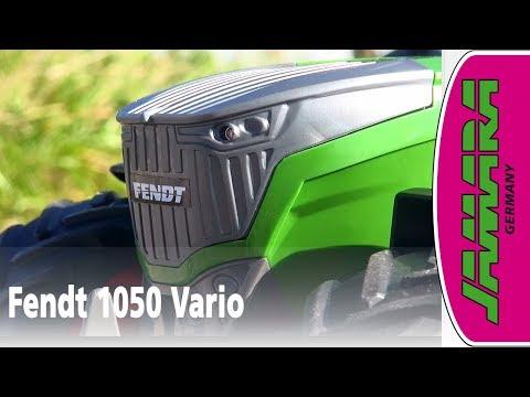 Jamara Fendt Traktor 1050