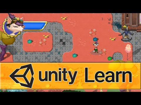 Unity Learn:Best Way To Learn Unity? - YouTube