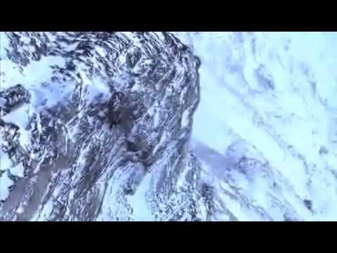 שיא הטיפוס על הר אייגר בשווייץ