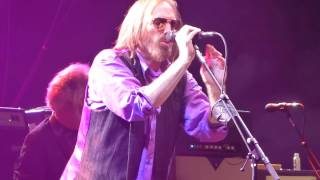 Tom Petty and the Heartbreakers - I Should Have Known It (Dallas 04.22.17) HD