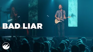 Bad Liar - Imagine Dragons - Flatirons Community Church