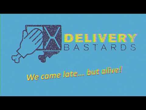 Delivery Bastards