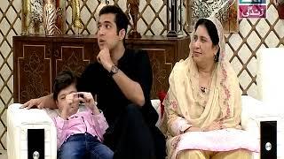 'Aaj tak Iqrar ul Hassan nay kisi TV commercial ya advertisement may kaam kyun nahi kiya!'