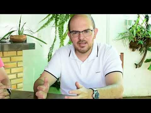 Jornal Encontro Semanal - Tempo Pascal