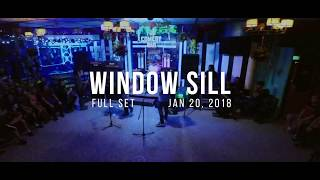 Window Sill - FFH Holding This Moment (FULL SET) [01-20-2018]