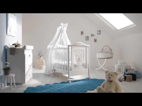 Pali Kinderzimmer - Kinderbetten & Babymöbel aus Italien