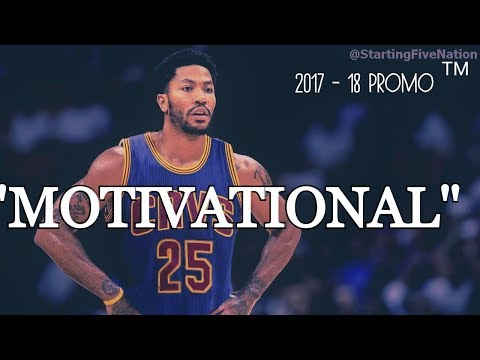 Derrick Rose Mix 'The Way Life Goes' 2017 HD (MOTIVATIONAL)