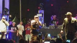 Royce da 5'9 Above the law live! 2017