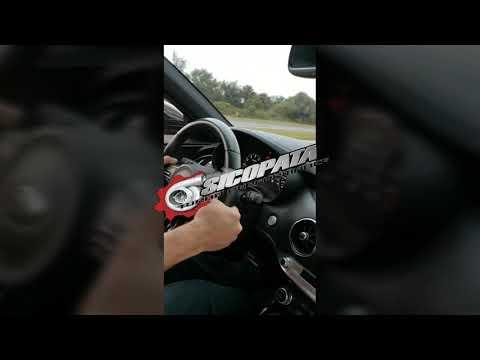 KIA STINGER GT - LAP3 ECU Mapping - смотреть онлайн на Hah Life