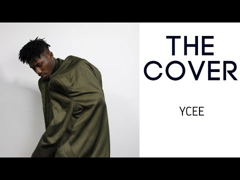 "YCee shows his Rebel Style on Accelerate TV's ""The Cover"" - Watch on PG TV"