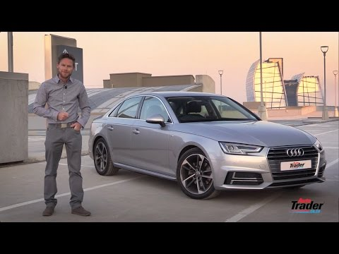 Audi Car Videos New And Used Audi Car Videos Auto Trader South