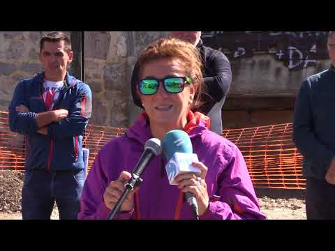 BELARUAT - Ana Lizarraga Turismo Gobierno Navarra