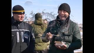 Все для рыбалки южноуральск